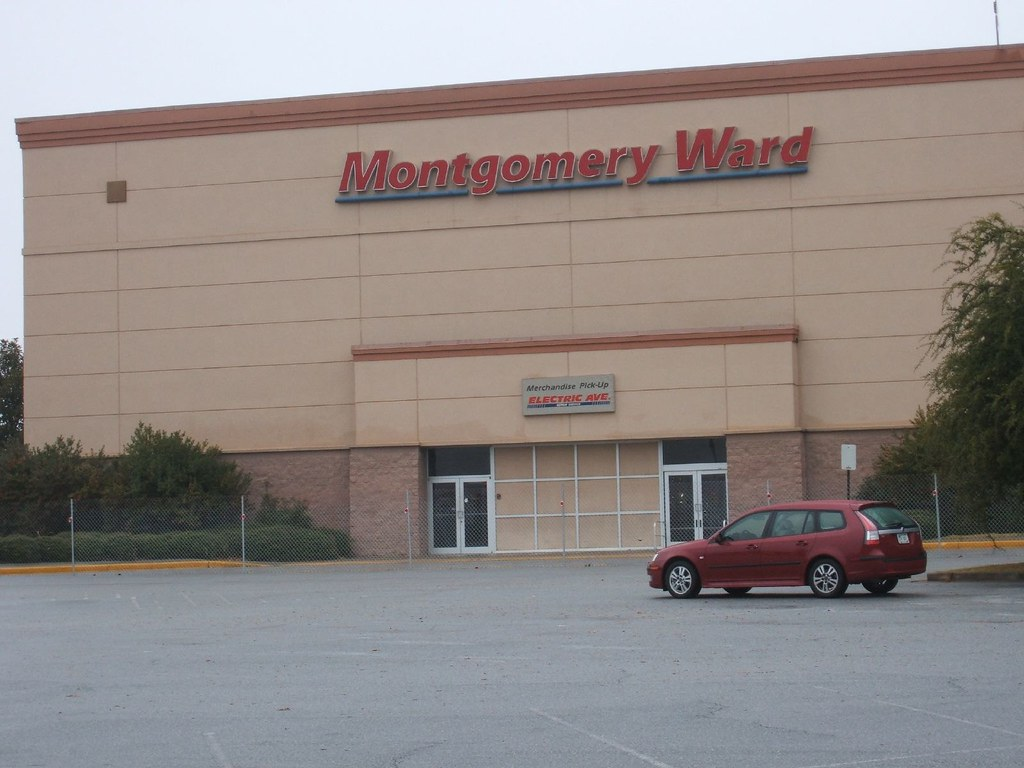 Montgomery Ward. 30K likes. Value and Service You Can Trust withtran.ml