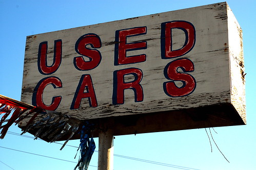 used cars | by smcgee