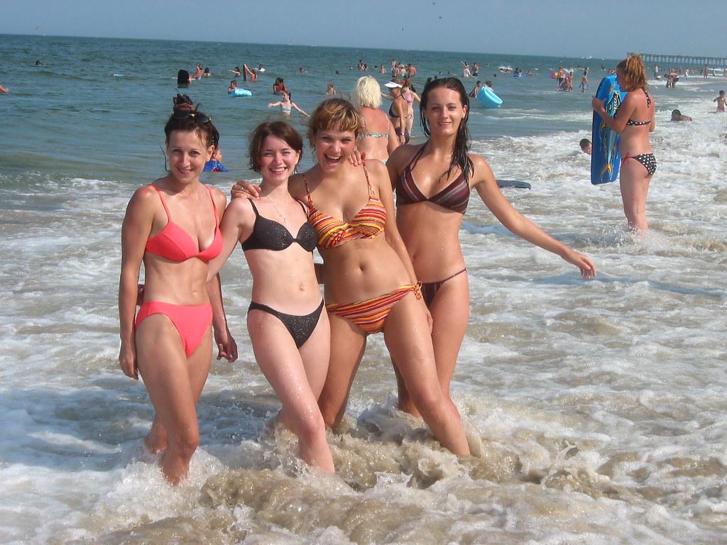 3 girl nudist video