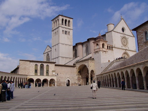 Assisi 3-26-2004 036 | by Beyond Forgetting