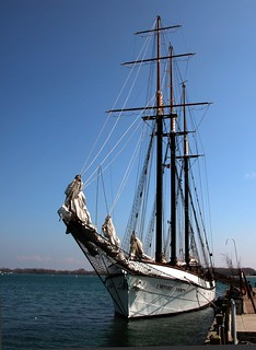 Sailing Ship | by Hairy Potter