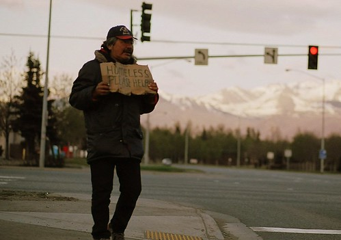 homeless | by ab.photo