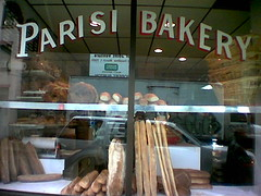 parisi bakery, NY | by moriza