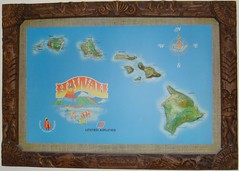 Map of Hawaii | by kuroda