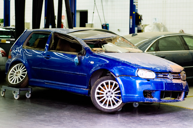 R32 I Went Car Shopping Today Since I Am Thinking Of