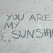 UR My Sunshine
