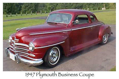 1947 plymouth bus coupe copy 1947 plymouth bus coupe for 1947 plymouth 2 door sedan