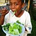 Rodrigo and his Salad - I