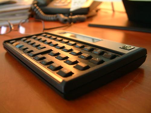 cfa calculator how to use