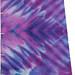Purple Silk handbound blank book