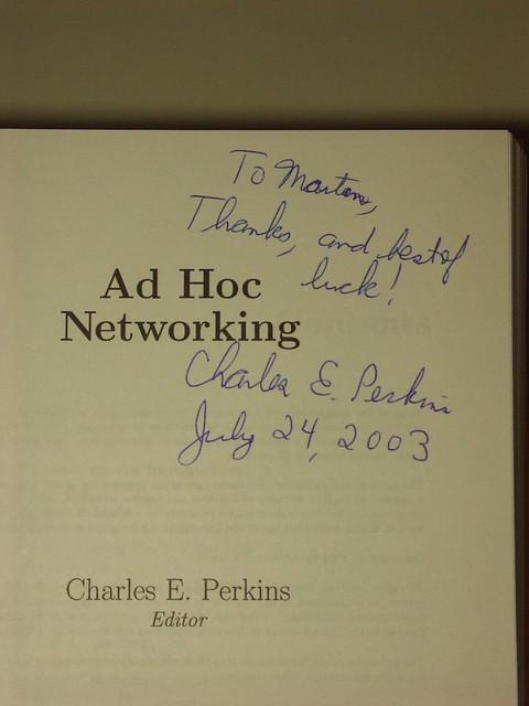 Charles' signature (1)