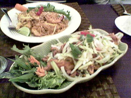 Lotus Thai Food Ann Arbor