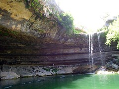 Hamilton Pool | by gunnyrat
