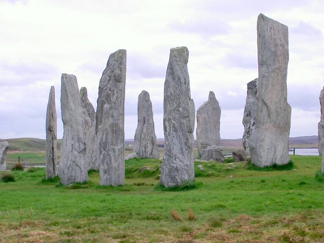 callanish stones | Callanish stones on isle of lewis ...