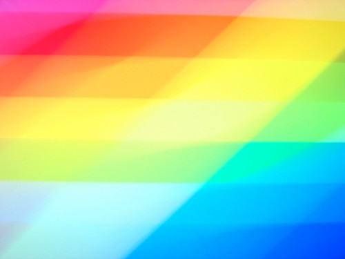 rainbow flag desktop | by jhmostyn
