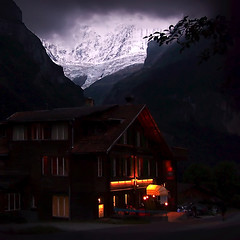 Mountain Inn | by gms