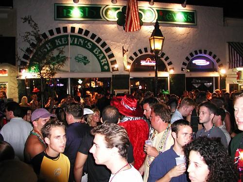 Kevins Bar And Restaurant Menu