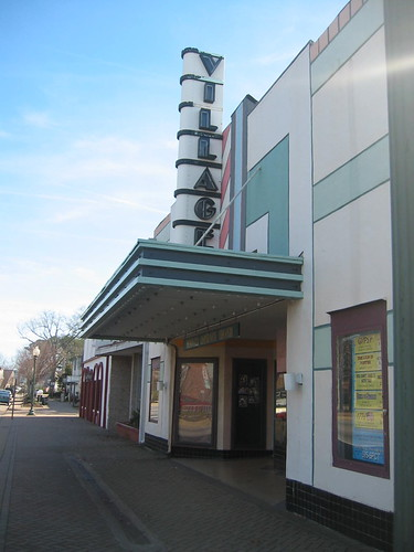 The Village Theatre - Newport News | by Tobyotter