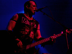 Jerry Only | by Toni Francois