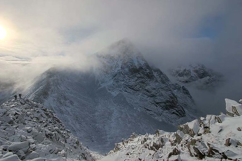 Ben Nevis | by Duncan_Smith