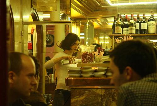 Cafe  Moulins