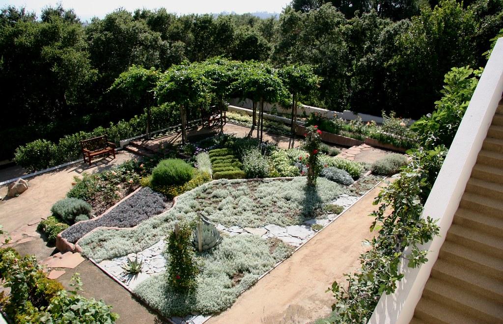 isabelle greene garden design a private garden designed