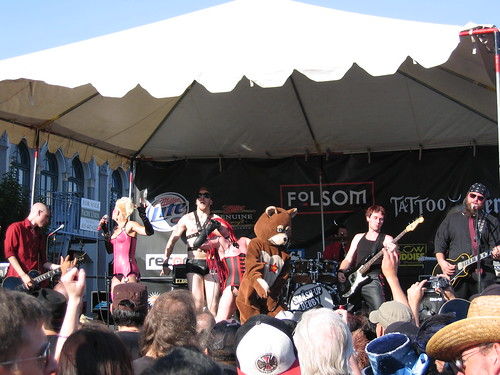 Folsom Street Fair 2006 - 16 | by albill