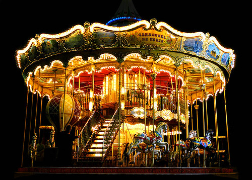 carrousel de paris | by David-Duchens