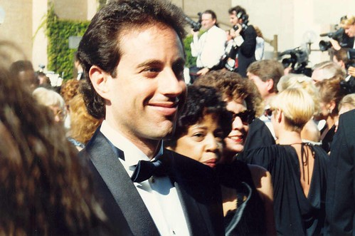 Jerry Seinfeld | by Alan Light