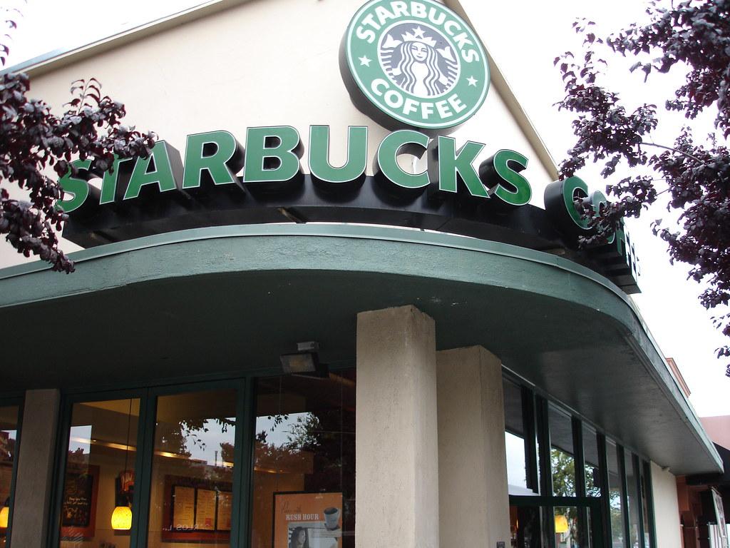 Dsc07020 Starbucks San Carlos Ave San Carlos Ca Usa