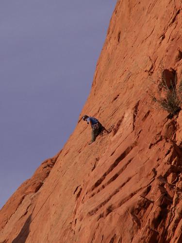 Garden of the gods rock climbing rock climbing at garden - Garden of the gods rock climbing ...
