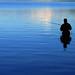 Pescatore del Lago di Vico