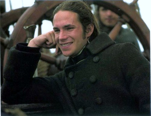 Sport Wallpaper James D Arcy: James D'Arcy As Lt Tom Pullings In Master And Commander, F