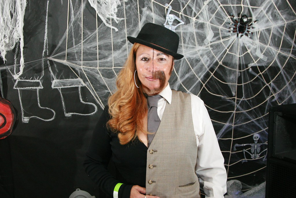 IMG_3994 Half Man, Half Woman Halloween costume | Half Man ... - photo#9