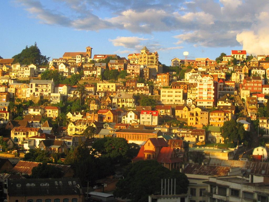 Antananarivo Licence This Photo Has A Creative Commons