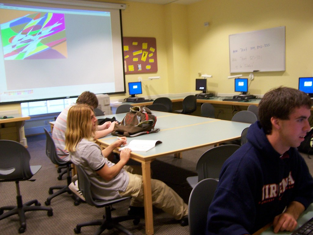 The Pros and Cons of Using Computers In Classrooms