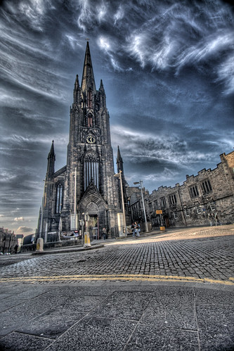 tolbooth kirk | by mike138
