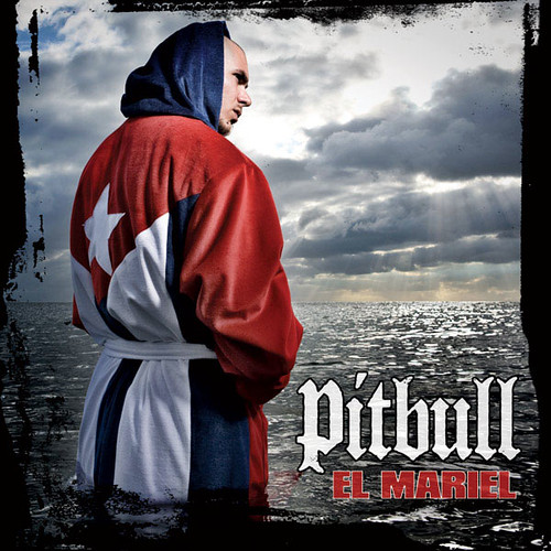Pitbull Album Cover Pitbull Album Cover | by