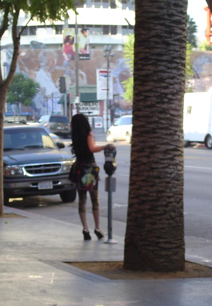 Dc street hooker - 3 10