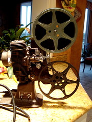 Bell and Howell Regent 8mm | by aka Kath