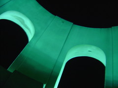 Coit Tower Arches Detail | by rivetgirl