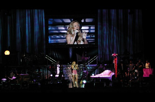 Mariah Carey Concert 9/3/03 | by Scott Kinmartin