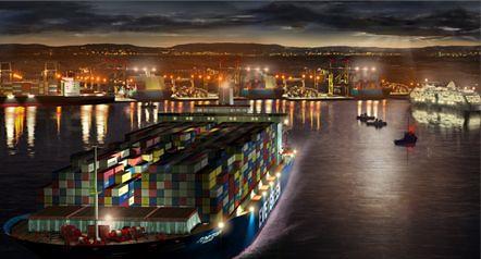 King Abdullah Economic City Port Jobs