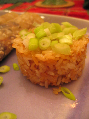 refried_rice_with_scallions | by tofu666