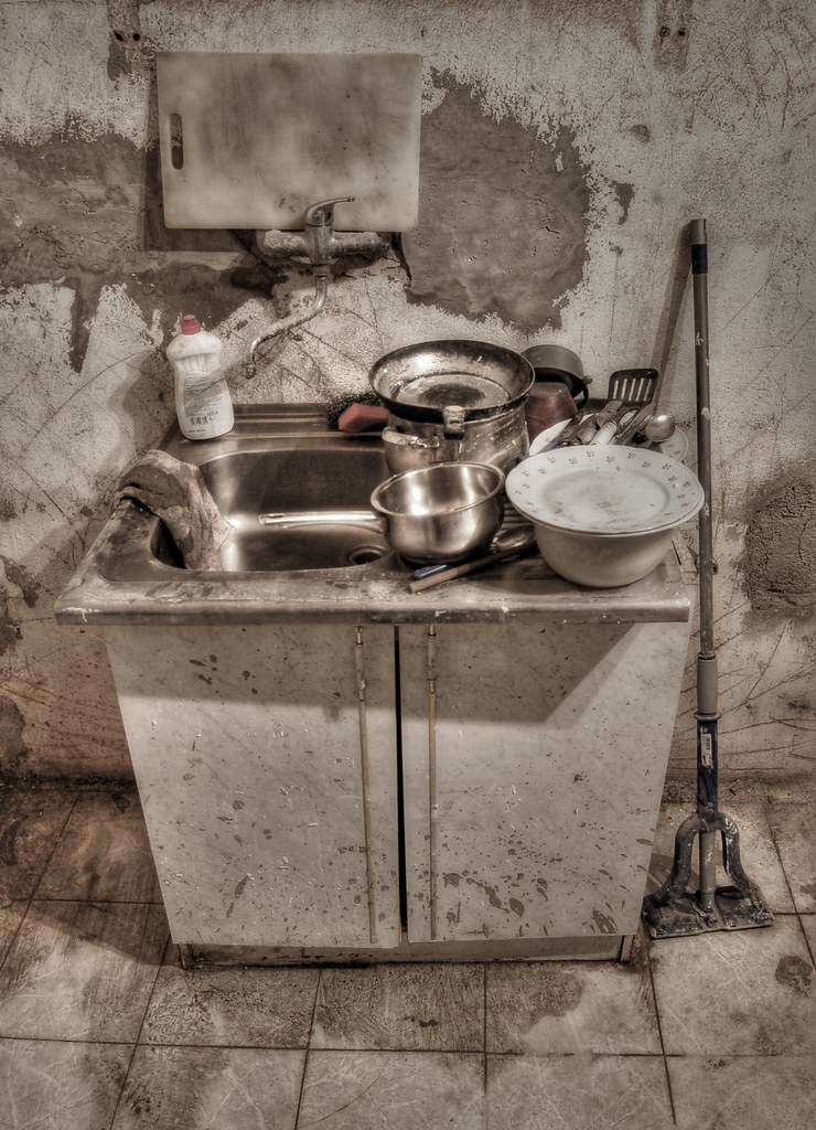kitchen sink realism opinions on kitchen sink realism 2845