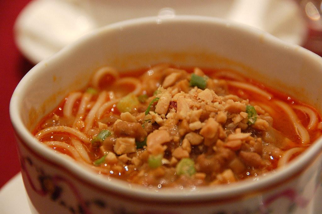 DSC_0568-1 | sichuan tan tan noodles | Janine Cheung | Flickr