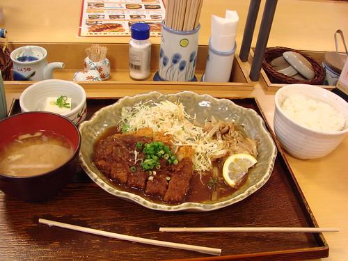 Japanese Fast Food Mesa Az Ellsworth