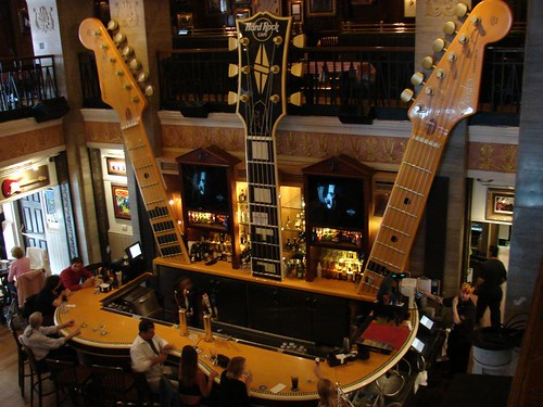 Hard Rock Cafe Dc Jobs