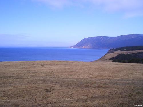 Nova Scotia Landscape | Marie P | Flickr