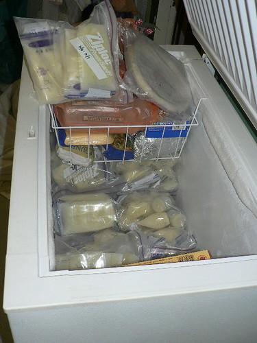 Breast Milk Room Temperature After Refrigeration